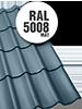 MAT_tigla_metalica_clasica_5008_RAL