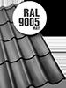 MAT_tigla_metalica_clasica_9005_RAL