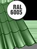tigla_metalica_clasica_6005_RAL